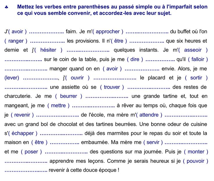 42 best FLE Conjugaison / Passé images on Pinterest | Fle, French verbs and French grammar
