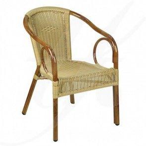 COSTA - scaun terasa | TRENDfurniture Outdoor Collection