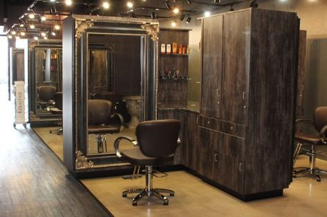 Unique Ideas For Salon Stations | Joy Studio Design ...