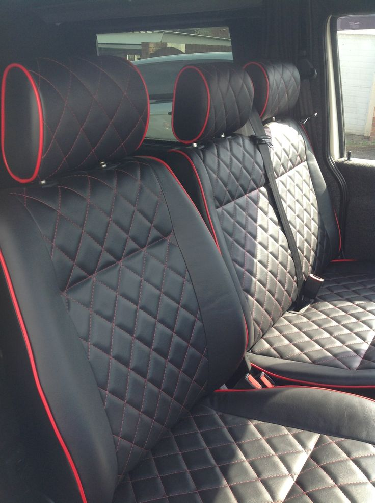 Our Client Stuart Recently Purchased A Set Of Black And