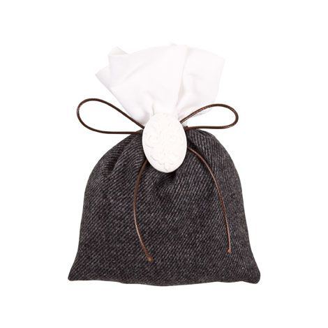 Saquito de Olor Bicolor (Set de 2) - Bolsa de olor - Fragancias | Zara Home España