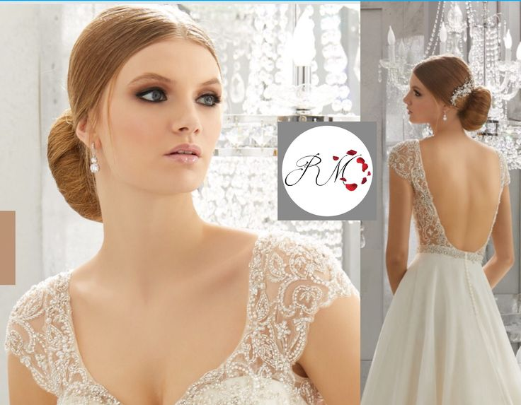 145 Best ADDING STRAPS To A Wedding Gown. ADDING SLEEVES