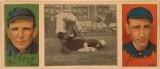 Photo George Suggs/John R. McLean, Cincinnati Reds, baseball card portrait 1912 - http://www.redsball.com/cincinnati-reds/photo-george-suggsjohn-r-mclean-cincinnati-reds-baseball-card-portrait-1912/