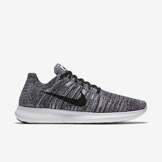 detailed look febeb fff6f ... Free Run 2017 LE Running Shoe (Women) Best 25+ Oreo flyknit ideas on Pinterest  Nike flyknit oreo ...