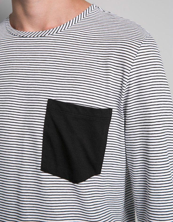 T-Shirt #stripes