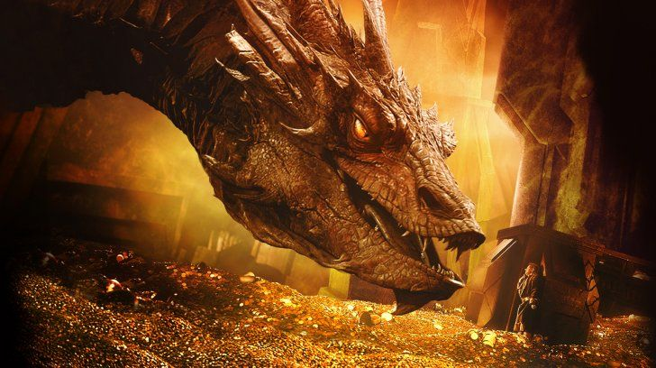 The Hobbit The Desolation Of Smaug Dragon Hobbit Wallpapers Hd Download Free Desktop Hd Wallpapers For Pc Android And Iphone Smaug Dragon The Hobbit Smaug
