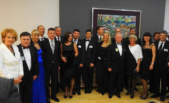 Charter Night Lions Club Beograd Serbia | Flickr - Photo Sharing!