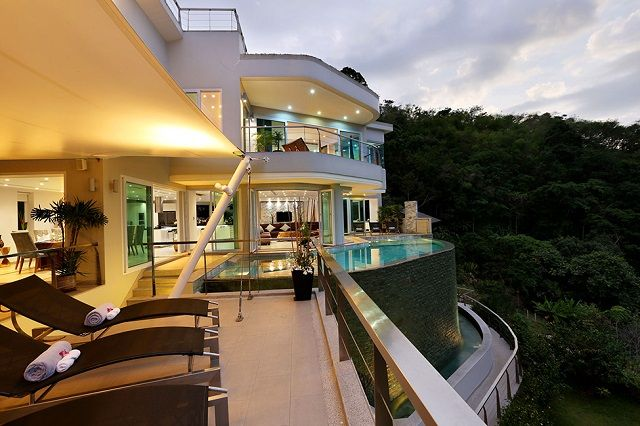 Amazing Villa for a Memorable Holiday in Phuket, Thailand