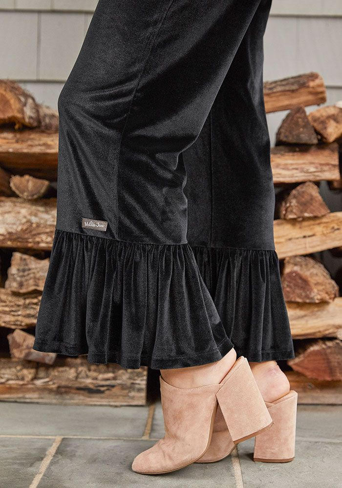 dd49aca4e0d8 Holiday Best Big Ruffles - Matilda Jane Clothing. Find this Pin and more ...