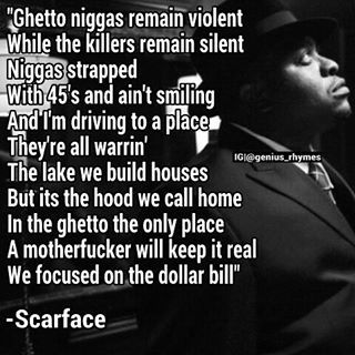 HBD Scarface  Song: Homies & Thuggs  #scarface #happybirthday #happy #birthday #hiphopquotes #rapquotes #hiphopheads #hiphopculture #hiphopaddict #rapaddict #lyrical #hiphop #rap #rapper #artist #music #lyrics #quotes #hiphopmusic #rapmusic #follow #followme #likes