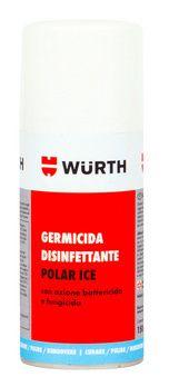 Germicida disinfettante POLAR ICE - 0892764065