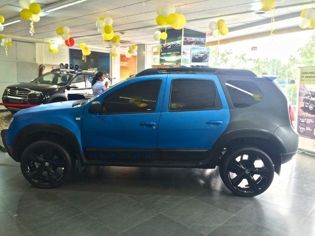 modified-renault-duster-side