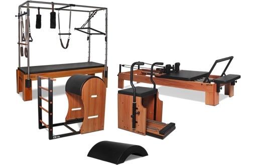 Equipamentos de Pilates - Kauffer
