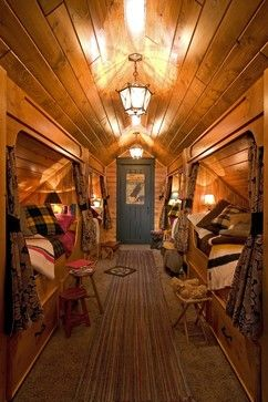 17 Best Images About Bunkhouse On Pinterest Built In