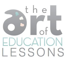 various art lessons
