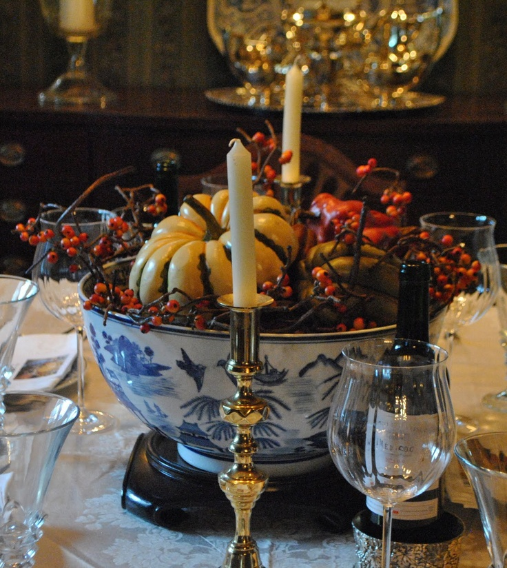 36 Thanksgiving Decorating Ideas And Traditional Recipes: 1138 Best Images About Fall/Thanksgiving Decor, & Food On
