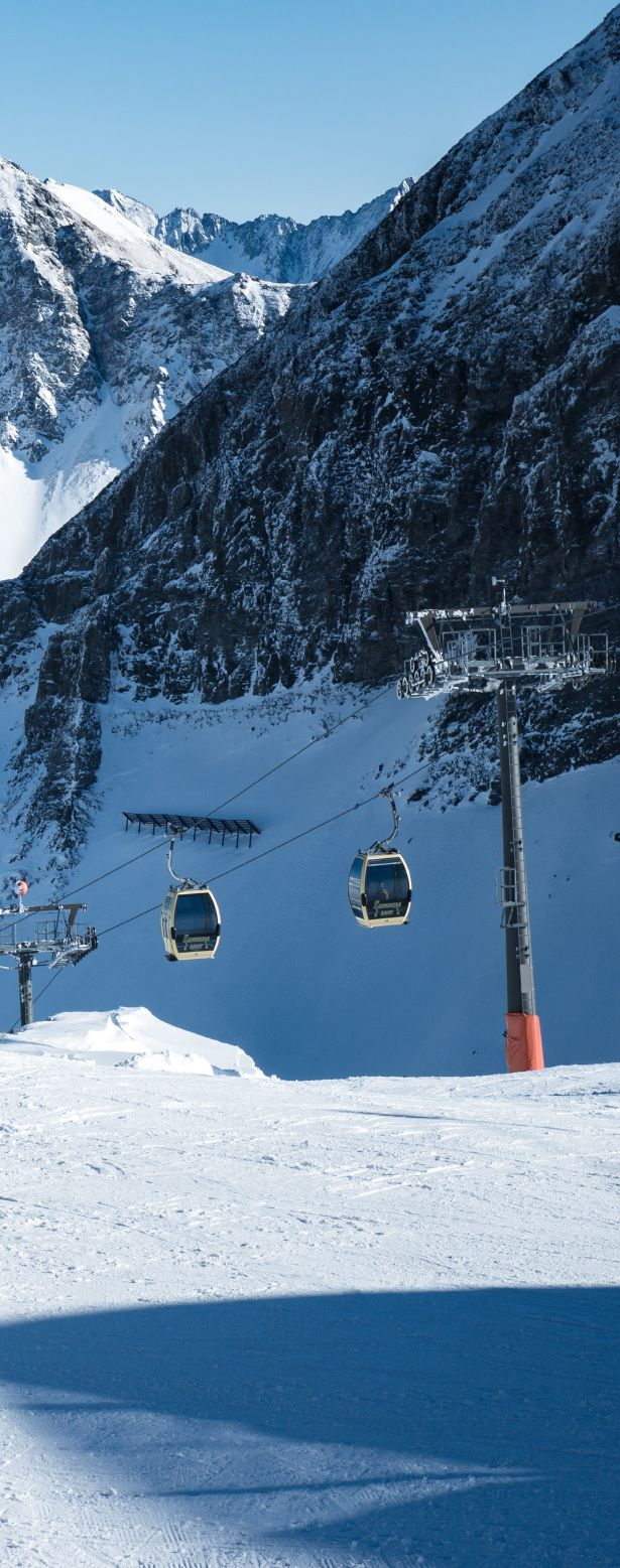 Alle Informationen zum #Skiurlaub in #Obertauern auf einem Blick