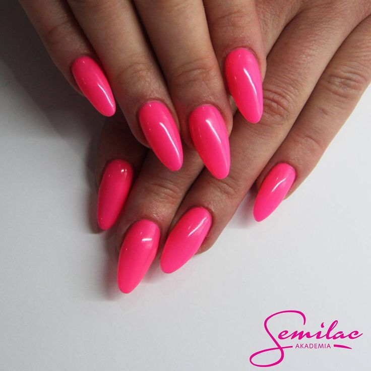 043 electric pink