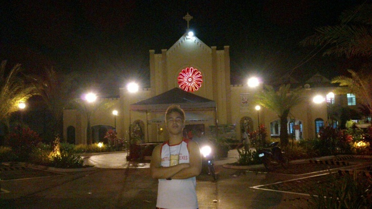 St. Mark Cathedral, Infanta Quezon, Philippines