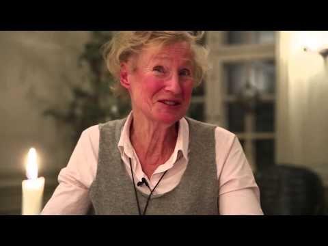 Jette Frölich interview - 2015 collection