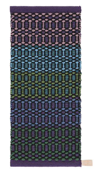 Kasthall Muse - Botanica Wool Woven Rug Designed by Maja Johansson