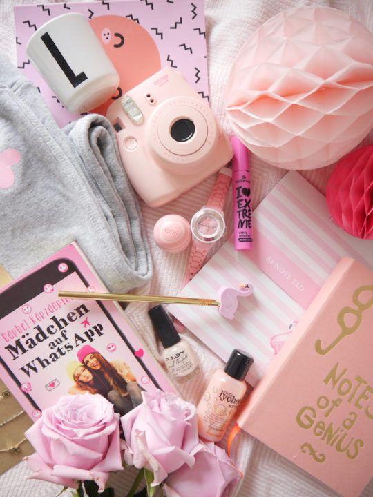 Geschenkideen für Teenager Mädchen | Geschenkideen | Geschenke für ...