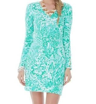 Lilly Pulitzer Daylin Dress