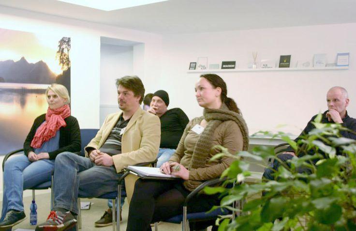 kreative auszeit | das leuchtfeuer für dich • meine anker lösen • meinen kurs bestimmen • meine segel setzen ... der Charisma Competence Workshop am 14. März 2015 in Köln www.kreative-auszeit.com