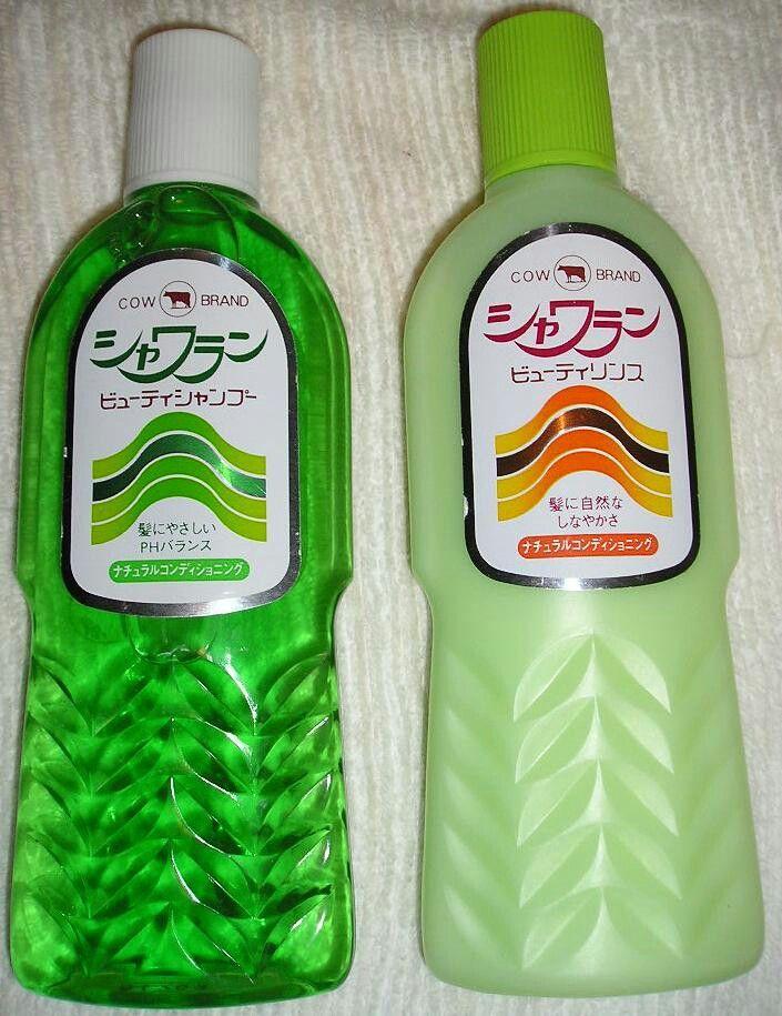 牛乳石鹸 シャワラン