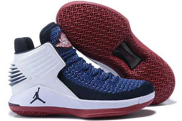 Comprar Air Jordans 32 Hombre Zapatilla Baratas | look´s