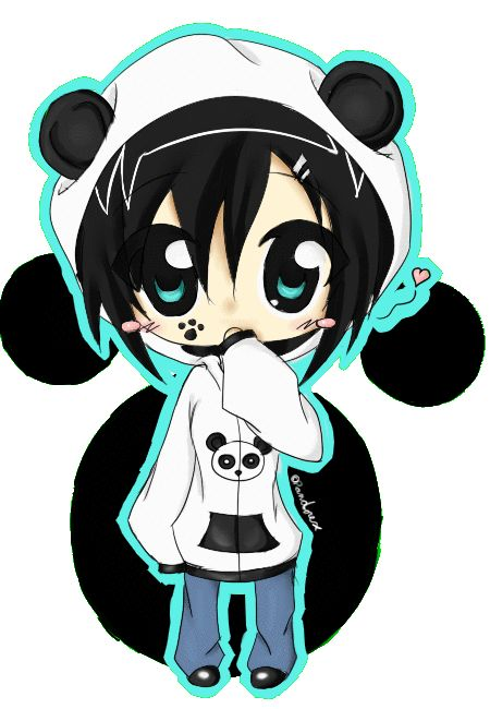 68 best images about chibi girl on pinterest yoona catgirl and kawaii drawings - Femme chat manga ...