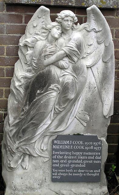 St Faiths, Norwich, England