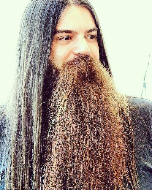 119 Likes, 2 Comments Live Bearded (livebearded) on