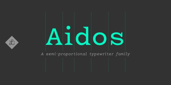 Aidos (50% discount, from 14,50€)   https://fontsdiscounts.com/aidos-50-discount-from-1450e?utm_content=buffer4a07b&utm_medium=social&utm_source=pinterest.com&utm_campaign=buffer