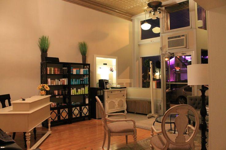 Salon la rousse downtown oshkosh wi a great location for 7 salon downtown seattle