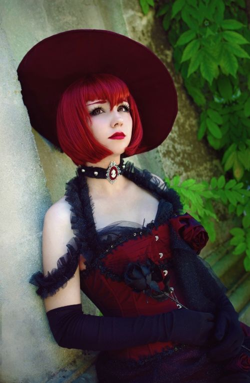 24 Black Butler Cosplays That Are Devilishly Good ⋆ MangaPanda