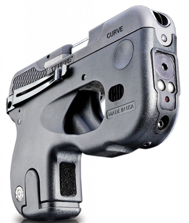 Taurus Curve Review. Find our speedloader now! http://www.amazon.com/shops/raeind