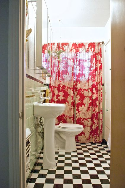 1000+ Ideas About Funky Bathroom On Pinterest