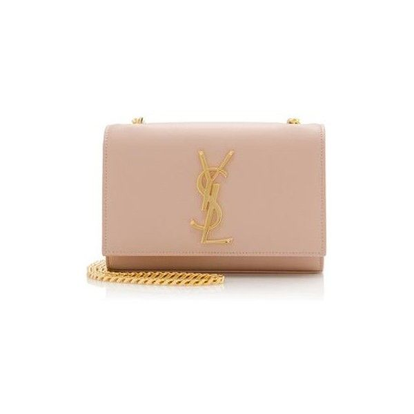 ysl clutch silver - yves saint laurent pink small monogram chain bag, yves saint ...