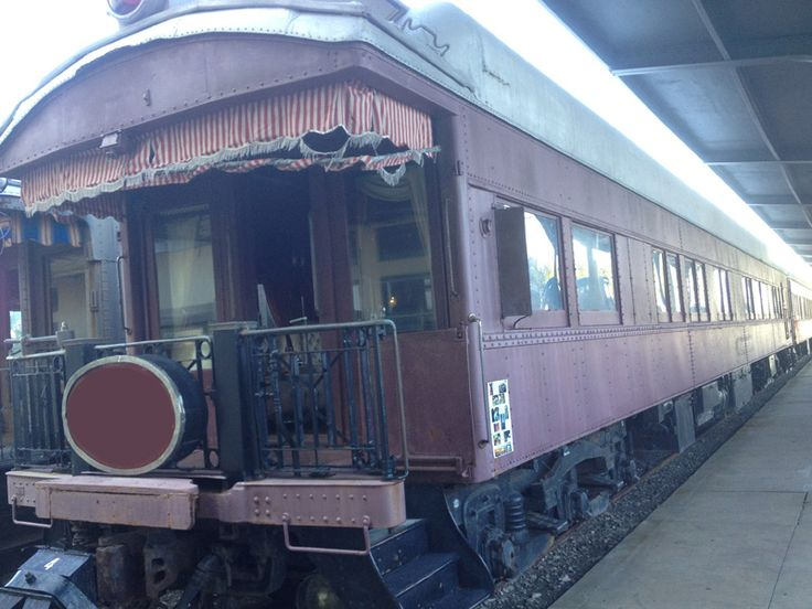 sterling rail passenger car for sale cabooses and