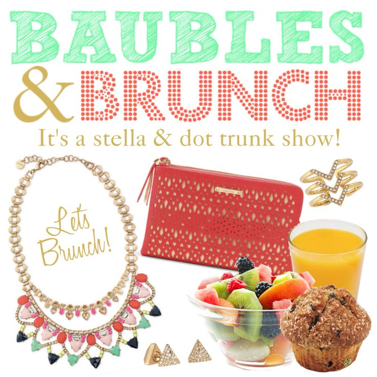 1000+ Images About Stella And Dot Trunk Show Themes On