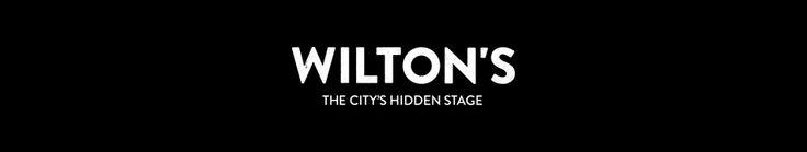 Wilton's Music Hall - London Bridge - Old fashioned music hall - Swing dance classes Mon - Comedy - Theatre - Bar - Gigs - Historic building