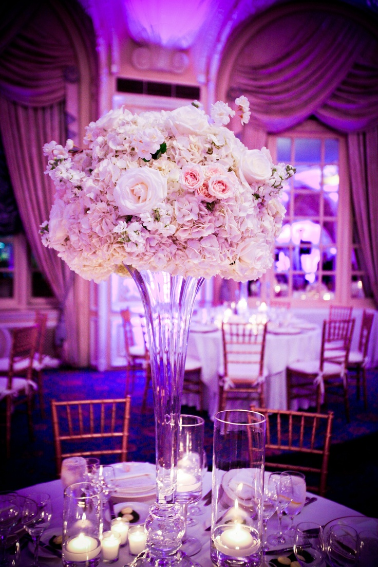 35 best Wedding flowers images on Pinterest | Wedding bouquets ...
