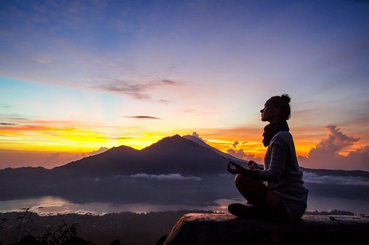 7 mentiras que te impedem de começar a fazer meditação