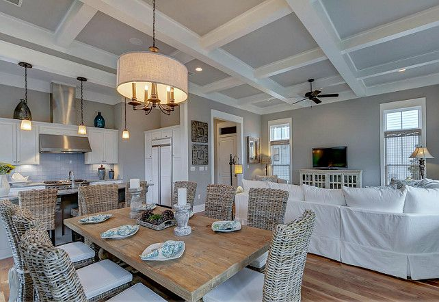 Empty Nester Home Interiors. Beautiful interior design ideas for empty nester homes.