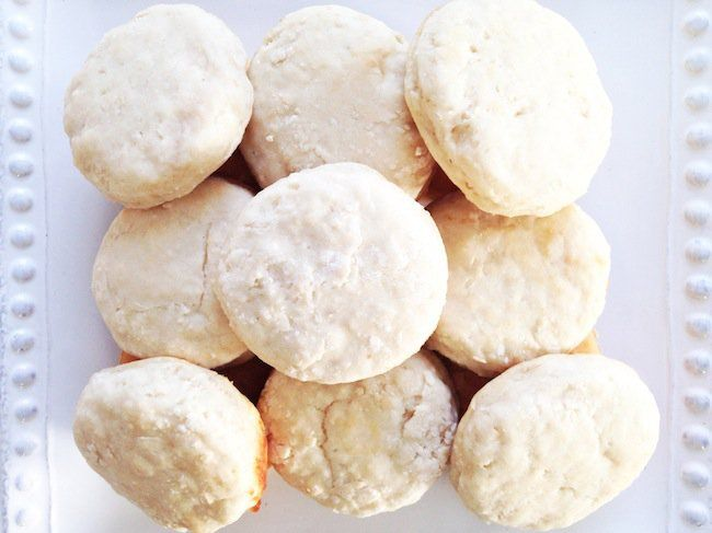 50 Fast and Easy Breakfast Ideas Biscuits are no good