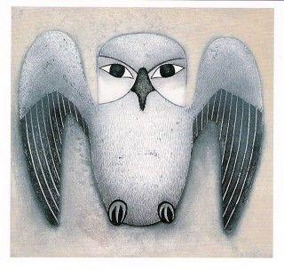 Google Image Result for http://www.mattingandframing.net/inuit/Silver-Owl-Kenojuak-Ashevak-1star.jpg