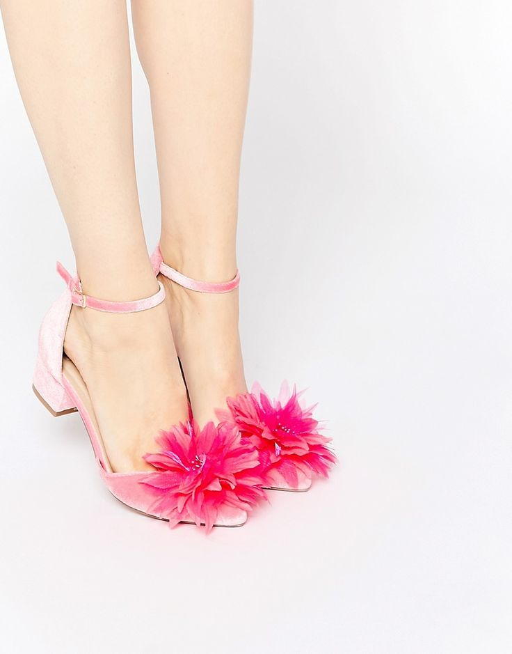 Image 1 - ASOS - STAND OUT - Chaussures à talons