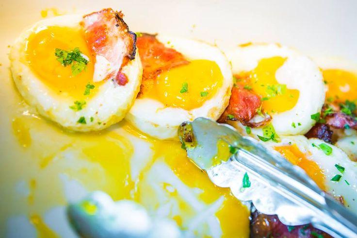Kvalitní a chutná snídaně je základ každého dne...
