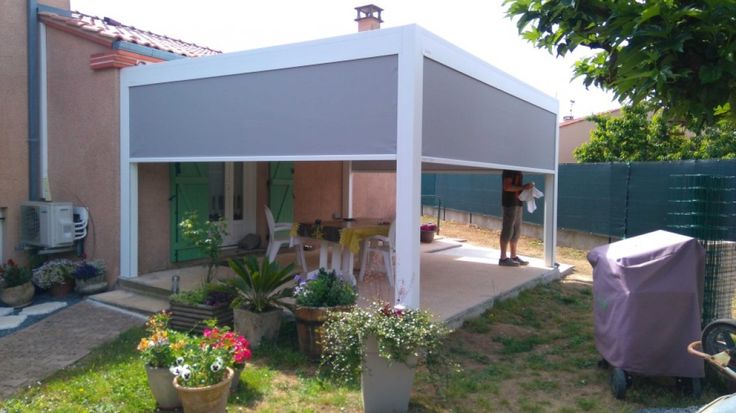 Menuiserie Veranda Pergola fenetres stores portails garages isolation de combles Albi Extend Catharpilar